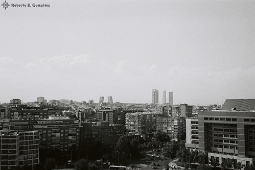 Madrid hrizonte 1