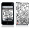custom ipod stickers design [Dragon Artwork 2] All the graphics