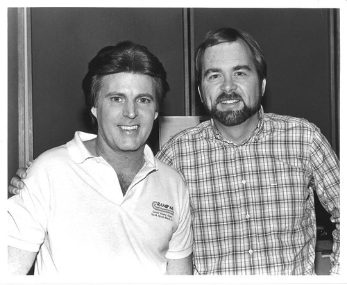 Ricky Nelson and Mr. Rock N' Roll, Brian Beirne