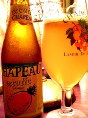 (Celia Hippie) Tags: cerveza tw    cafbastille 200809 belguimbeer