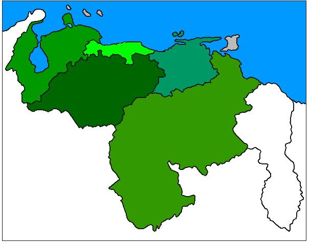 Venezuela Real