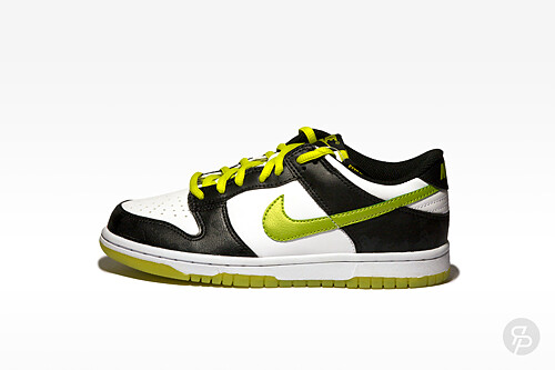 Nike Dunk Low Halloween '08