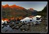Here Comes the Sun! (James Neeley) Tags: sunrise landscape nikon searchthebest tetons grandtetonnationalpark d300 gtnp mywinners aplusphoto jamesneeley