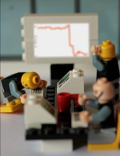 Lego Credit Crunch