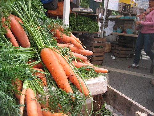 carrots by susiefoodie