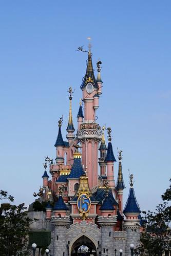 disneyland paris france. Disneyland Paris (France)