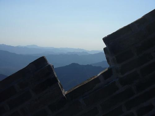 Beijing - Mutianyu Great Wall