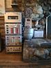 Vintage seismic recorder