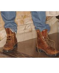 Фото 1 - Обувь для охотника