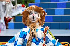 f0128161_0491727  SCARECROW (frankkrenz) Tags: halloween dance osaka cirque universalstudiosjapan sorciere costumedesign frankkrenz rucolax