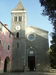 santuario5 (luca congedo) Tags: cinqueterre monterosso 5terre congedo