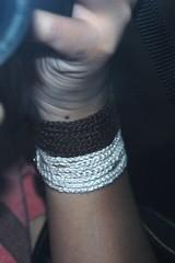 7 days summer bracelet