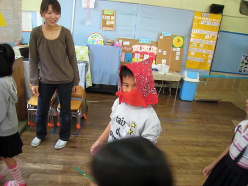 teaching first graders, kindergarten