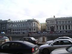 Банковский переулок