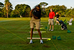 FL - Golf - Good Hit - 10-17-08 (mosley.brian) Tags: longexposure sport golf florida action swing golfing fl sportsaction clearwater clearwaterfl donaldross belleviewbiltmore belleviewbiltmoregolfclub donaldrossgolfcourse hittingagoldball