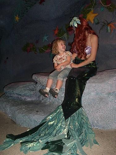 Ariel SQUEE!