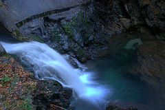 Vintgar Gorge - Bled - Slovenia ({ Planet Adventure }) Tags: slovenia bled digitalphotography holidayphotos vintgargorge digitalworld planetadventure colorfulworld alessandrobehling topphotography holidayphotography colorfulearth photographyisgreatfun