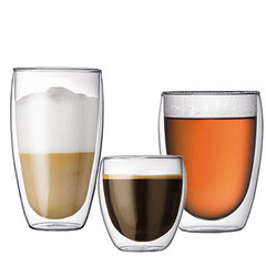 Bodum glasses as a gift idea