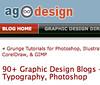 Graphic Design Blog & Graphics News Blog_1226072207555