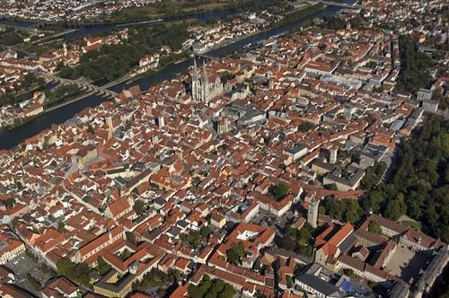 Regensburg single stammtisch
