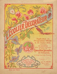 n1ecolier decorateur 1
