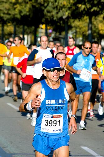 Half Marathon Valencia-2