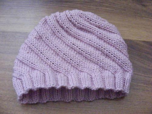 pink odessa hat
