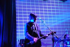Asobi Seksu @ Teatro Julieta (Rock Romantics) Tags: peru rock radio teatro japanese concert lima yuki julieta sono miraflores romantics shoegaze asobi resplandor seksu rockromantics