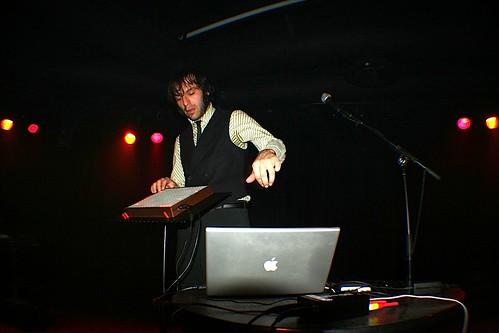 2008.11.21 / Daedalus / KSCR x USC