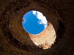 Eye (Topyti) Tags: sardegna geotagged sardinia decay architettura nebida mattoni archeologiaindustriale lamarmora laveria sulcisiglesiente geo:lat=39310066 geo:lon=8432339