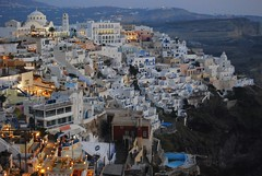 Fira (Atilla2008) Tags: village santorini greece thira fira