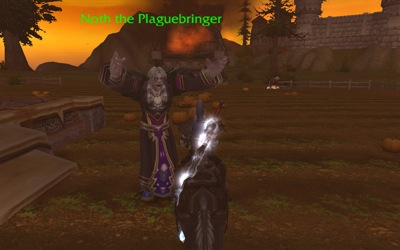 Noth the Plaguebringer
