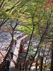 Eorimok Trail