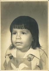 Me (Esparta) Tags: portrait vintage retrato bebe rudo esparta rudísimo quedigorudorudiisisissiiiisimooooo