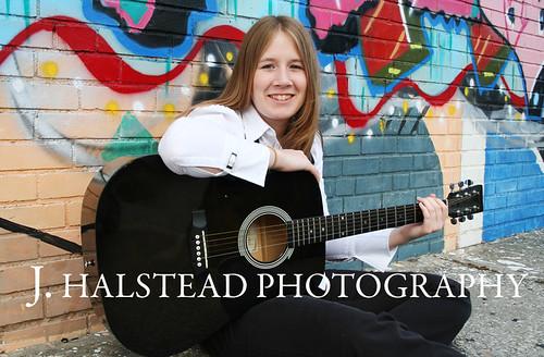Megan guitar
