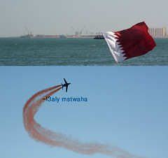 .. ~ (l3aly mstwaha ~) Tags: 3 day national ms 2008 2009 ~    qatar      qtr              mstwaha l3aly   l3aly  7wawa
