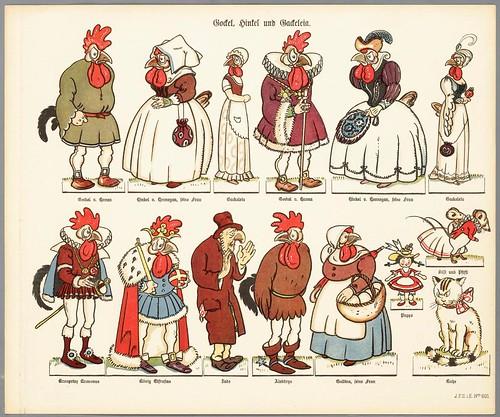 022- Lamina de personajes personalizando animales