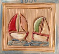 καραβι -γουρι 2009