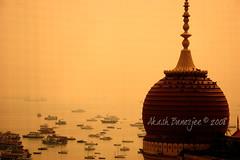 TAJ  AFTER THE TERROR (The Taj Mahal Palace & Towers, Apollo Bunder) (Akash -Tales f