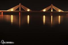 Similar, though different... (ALZURBA, E) Tags: bridge bahrain twins similar difference muharraq d300 izzat ezzat nikond300 alzurba