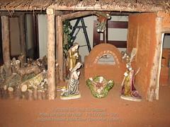 Natal na Paroquia Sao Jose do Jaguare