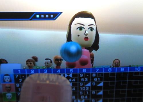 Wii it's me