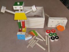 Kit (zulabrinquedos) Tags: brinquedo artesanato artesanal madeira jogos quebracabea didtico pedaggico educativo capixaba