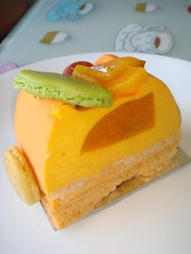 Mango Roll@Chouquette