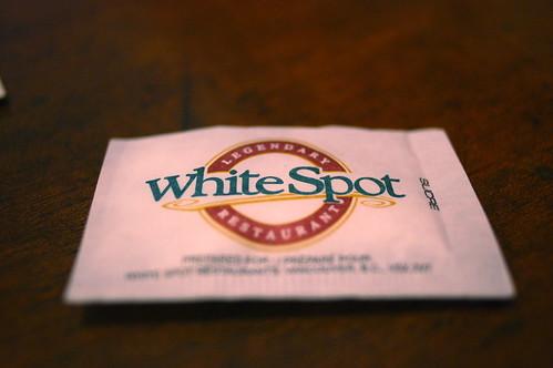 White Spot 2