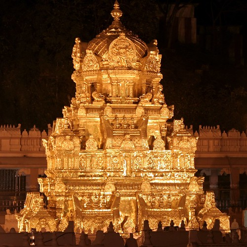 Ashtadasabhuja Durga Darshana - 01. Kanaka Durga Temple, Vijayawada