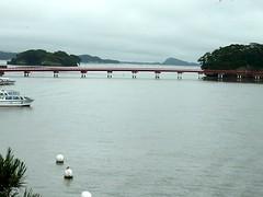 Fukuura Bridge (infini0027) Tags: travel japan matsushima