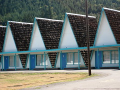 Ranch Motel, Rice Hill, OR Jodge (Robby Virus) Tags: ranch oregon motel ricehill