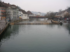 Lucerne Switzerland (shoot that!) Tags: bridge water festival river roman dam zurich towers luzern basel rhine lucerne romans pratteln zerland