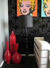 "4084 BLACK BAROQUE TALL LAMP • <a style=""font-size:0.8em;"" href=""http://www.flickr.com/photos/43749930@N04/5743712523/"" target=""_blank"">View on Flickr</a>"